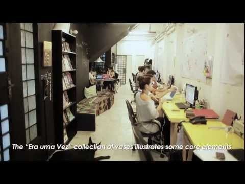 ONCE UPON A TIME BY ESTUDIO GUTO REQUENA - short version video 2013