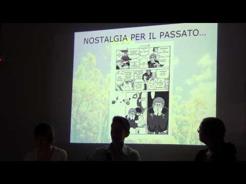 Storie di Manga - Incontro V: L'età dell'oro (Parte 3/3)