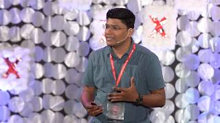 People for Dragonflies: Making a Tribe of Citizen Scientists | Pankaj Koparde | TEDxKITCoEK
