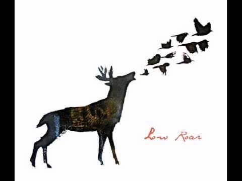 Low Roar - Just A Habit