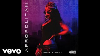 Victoria Kimani - Fool (Official Audio)