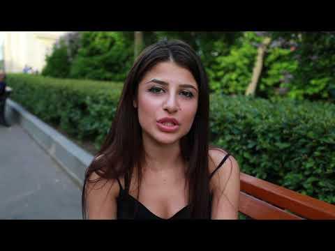 интервью Ани и Заали