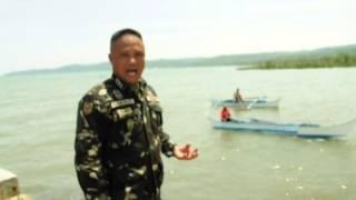 Hand-Over of 50 Fishing Boats at Lawaan Town, Eastern Samar