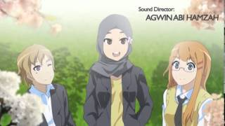 download lagu Anime Buatan Indonesia Karya Anak Bangsa gratis