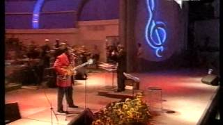 George Benson 34 Give Me The Night 34 Pavarotti And Friends