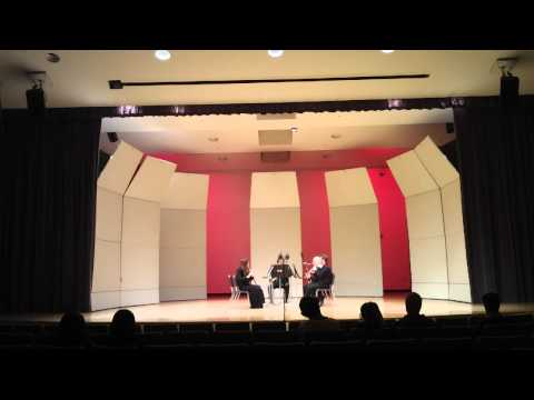 Reicha Wind Quintet in E-flat, Op. 88 No. 2: I. Lento, allegro moderato