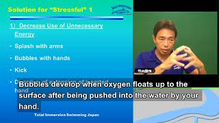 Seminar03-04: How to swim effortlessly 09