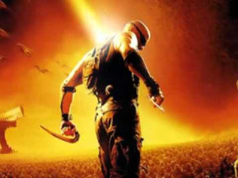 The Chronicles of Riddick OST - One speed