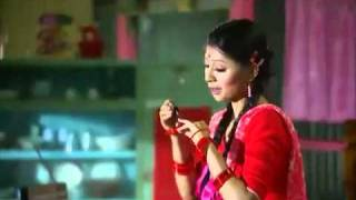Robi Mobile Phone Pinki Parul (Bangladeshi Advertisement)