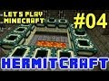HermitCraft Minecraft Ep. 4 - Search for a new home