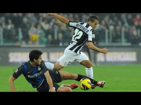 Juventus 1-3 Inter Milan - The World Football Show w/ Mina Rzouki