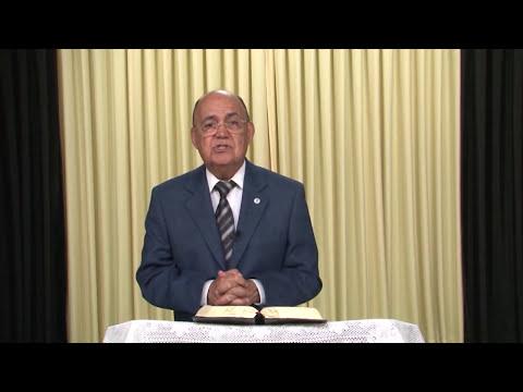 Lição 13 - Lições Bíblicas - CPAD - 2º trimestre 2014
