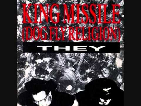 King Missile - Farm