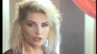 Watch Debbie Harry Free To Fall video
