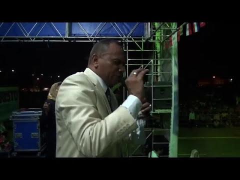 PROFECIA PARA VENEZUELA 2014 «WILMER LIENDO EVANGELISTA INTERNACIONAL