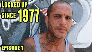 Life After 40 Years In Prison...