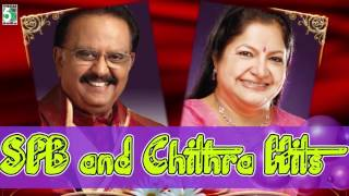 SPB with Chithra Super Hits | Audio Jukebox