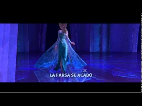 Trailer de Frozen: El Reino del Hielo - Sing-Alone