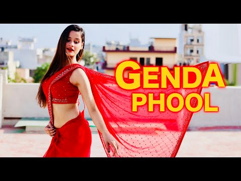 Badshah - Genda Phool Dance Video By Kanishka Talent Hub Jacqueline Fernandez Payal Dev