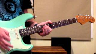 Taste and See by Rob Smith - Electric Guitar