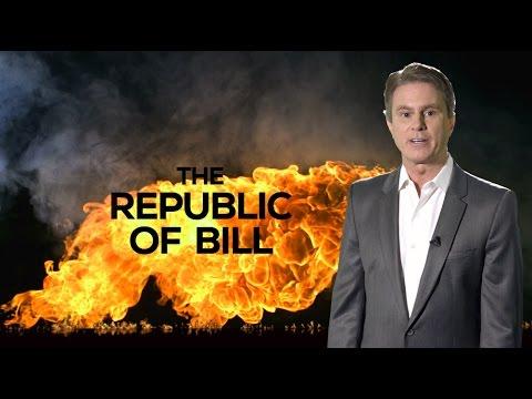 THE REPUBLIC OF BILL