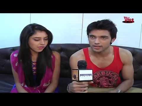 Parth And Niti Aka Manik And Nandini Of Kaisi Yeh Yaariyan In Talks With Tellbytes video