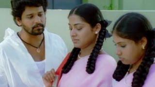 Mudhal Idam - Vidharth impresses Kavitha Nair - Mudhal Idam