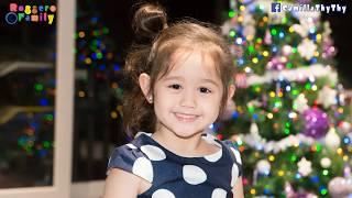 Sống Xa Anh Chẳng Dễ Dàng (Cover)- LyLy 4 tuổi 2 tháng- Việt lai Thụy Sĩ