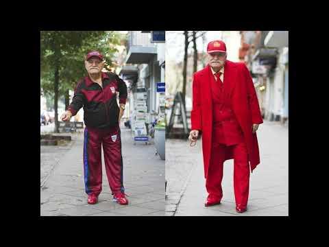 Пенсионеры научились Зарабатывать на YouTube Пенсионеры теснят молодых на YouTube