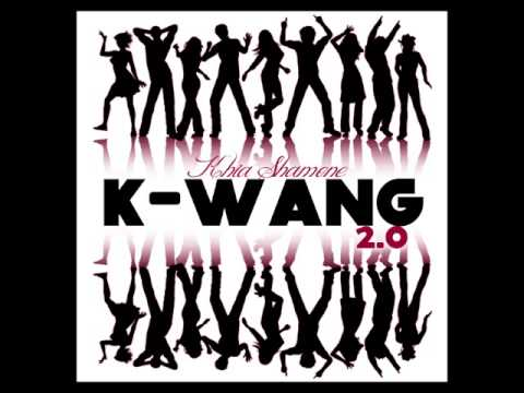 Khia - K-Wang 2.0 (Audio)