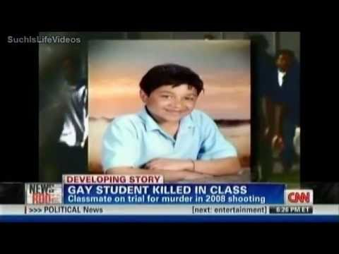 ... 17-year-old driven by white supremacist beliefs, executed gay classmate, ...