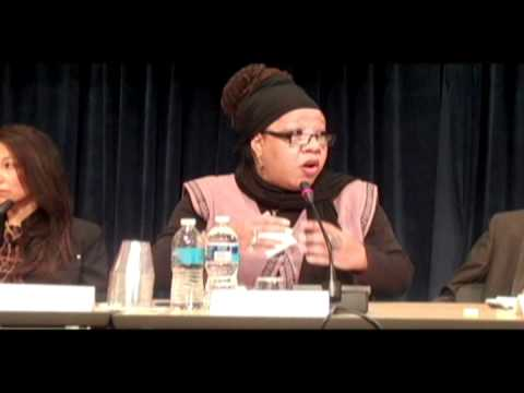 Dazon Diallo on HIV & Black Women