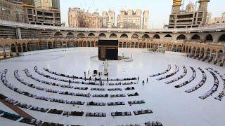 موسم حج 1441 هـ.. السعودية تفتح باب التسجيل لهؤلاء فقط
