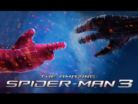 The Amazing Spider-Man 3 Casting Call Announced