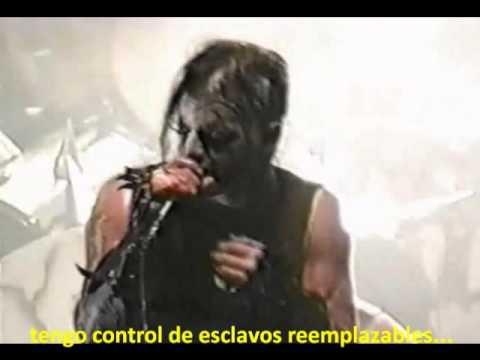 the misfits - crimson ghost subtitulos español