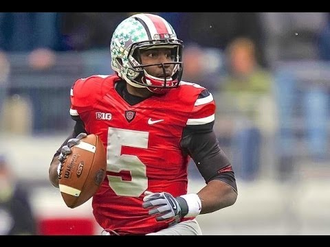 Braxton Miller Elite Highlights