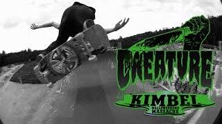 Creature Willis Kimbel Halloweekend Massacre   TransWorld SKATEboarding