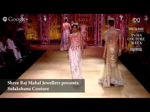 Shree Raj Mahal Jewellers Presents Rimple & Harpreet Narula...