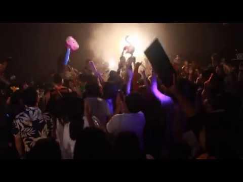 Behind MV ลอง - PARADOX