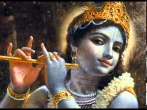 Om Namo Narayanaya Jai Shree Krishna By Vikram - Radha Krishna Bhajan video