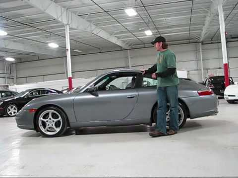 PART 2--Porsche 911 Carrera--Chicago Cars Direct