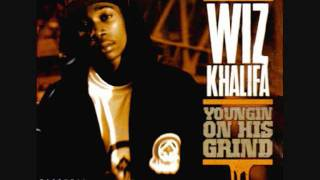 Watch Wiz Khalifa Youngin On His Grind video