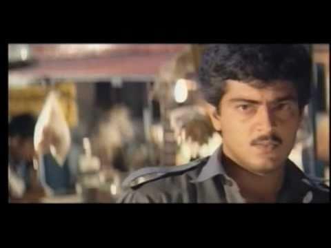 Kadhal Mannan - 4 16 - Tamil Movie - Ajith & Maanu video
