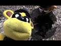Freddy and Golden Freddy's Outdoor Adventure 2