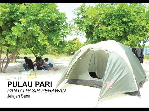Pulau Pari Dokumenter