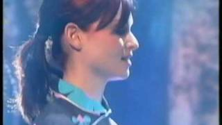 Sophie Ellis Bextor - Get Over You - live