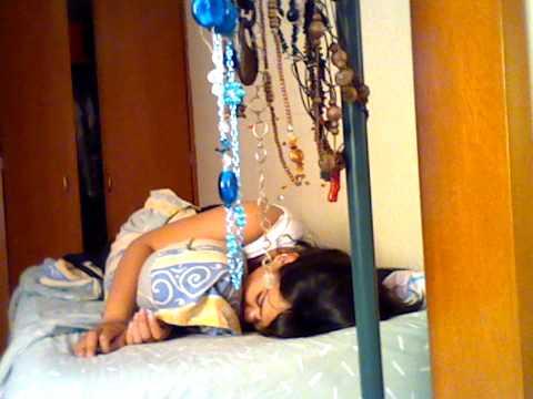 mi hermana durmiendo testing web cam found espiando a mi hermana