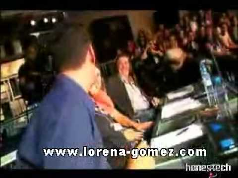 lorena ot land of: