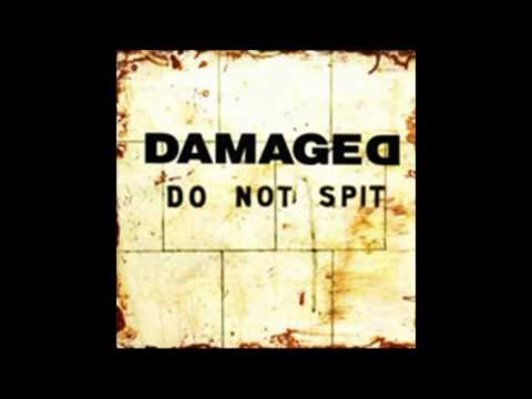 Damaged - Dust