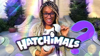 Unbox Daily: HATCHIMALS SURPRISE EGG! Did we just hatch TWINS? PLUS Quick Review
